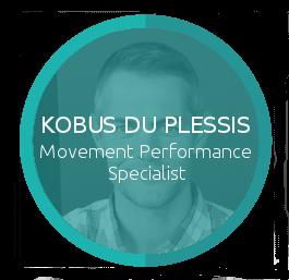 Kobus du Plessis