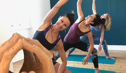 moveOn 89 Pilates | Yoga | Wellness About us
