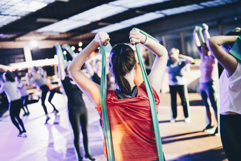 Importance of warming up and cooling down when you workout | moveOn 89