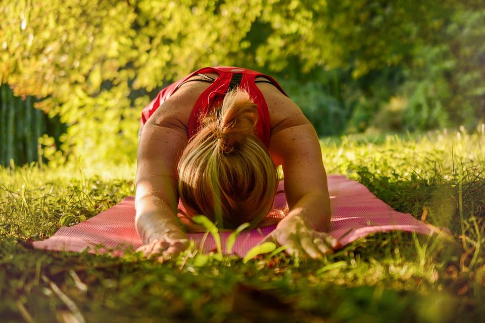 Yoga - Understanding Fascia | moveOn 89