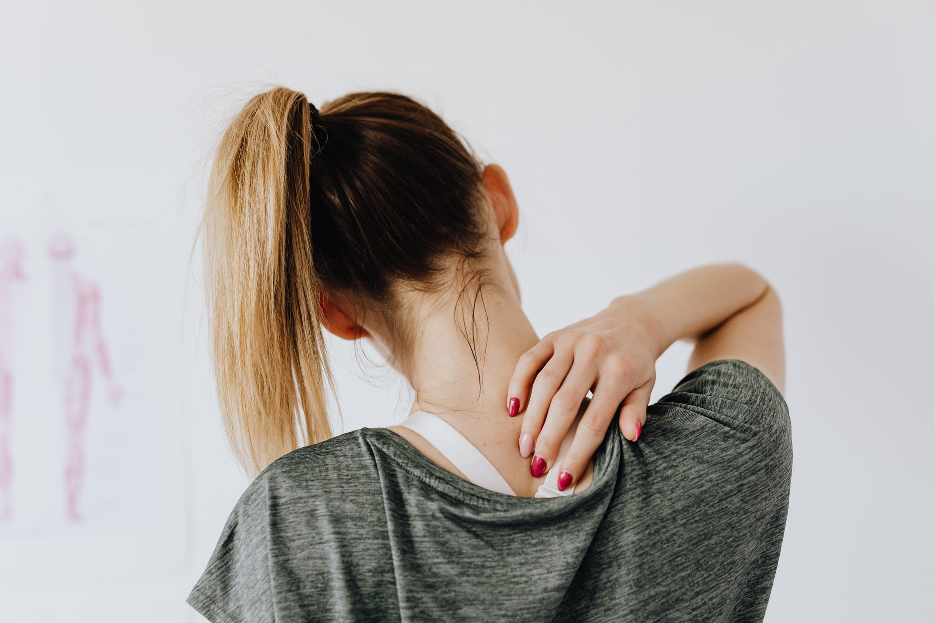 What Happens to Your Body When You Sit 8+ Hours a Day | Neck pain