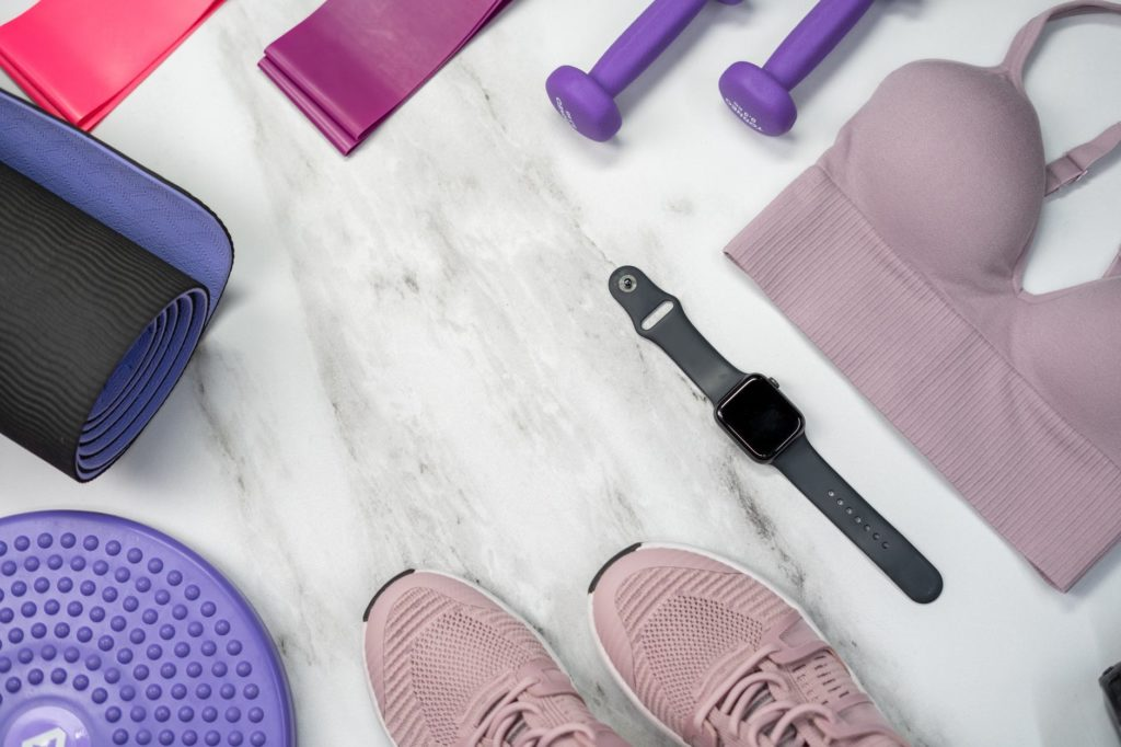 Portable Exercise Gear | 9 Tips for Staying Active Over the Holidays