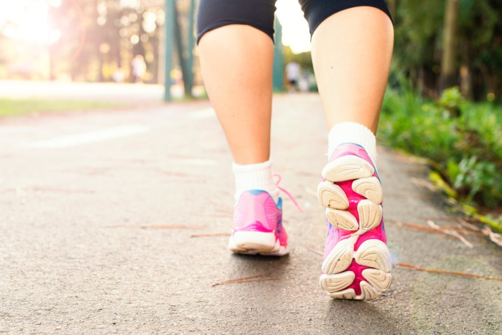 Go for a Walk | 9 Tips for Staying Active Over the Holidays