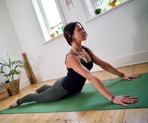 moveOn 89 Yoga